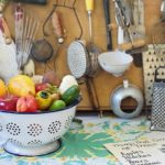 Declutter your Kitchen and save Space