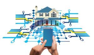 Amazon joins real estate market