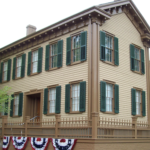 Property Records Springfield, IL