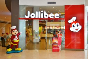 Jollibee bought Coffee bean and tea leaves